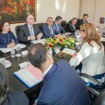 В Софии состоялось первое заседание азербайджано-болгарского Стратегического диалога