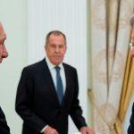 Ситуация с ДРСМД после визита Болтона в Москву не улучшилась