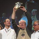 В Норвегии выбрали лучший в мире сыр
