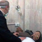 СМИ Сирии сообщили об использовании боевиками химического оружия