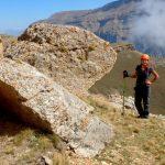 Альпинист Дарья Деркач: «Шахдаг - это рай на Земле!»