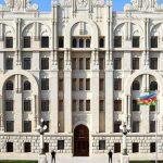 МВД Азербайджана распространило информацию в связи с комендантским часом
