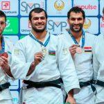 Три золота Азербайджана на Гран-при в Ташкенте