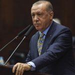 Эрдоган заявил, что военная операция Турции в Сирии может начаться в любой момент
