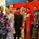 Azerbaijan Fashion Week: мода, искусство и признания в любви