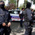 Французская полиция задержала 14 участников акции  в Валансе