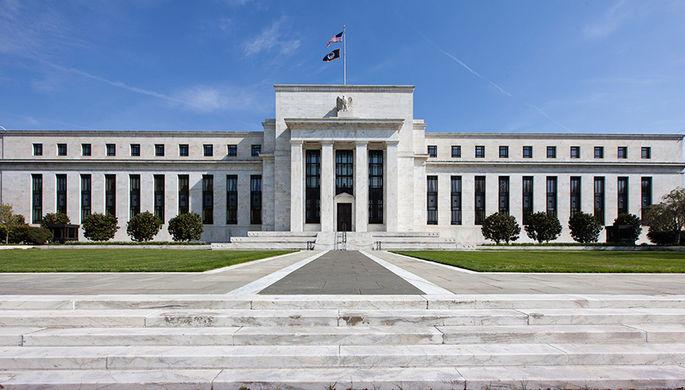Службы ФРС на несколько часов вышли из строя