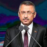 Вице-президент Турции ответил на угрозу Трампа