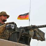 В немецкой армии раскрыт заговор