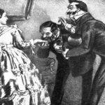 Гоголь и выборы в Милли Меджлис