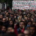 В Греции усилили меры безопасности из-за опасений беспорядков