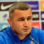 Сборная Азербайджана осталась без главного тренера