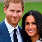 У принца Гарри и его супруги Меган родился сын
