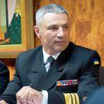 Украина намерена просить закрытия Босфорского пролива