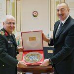 Ильхам Алиев принял Яшара Гюлера