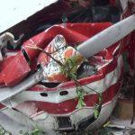 Четыре человека погибли при крушении легкого самолета в США