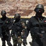 Спецслужбы Иордании задержали крупную партию наркотиков в виде шоколада