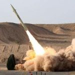 Две ракеты были запущены по Израилю из сектора Газа