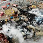 Число подозреваемых по делу о взрыве на химзаводе в Китае возросло до 26 человек