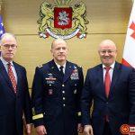 Важа Какабадзе: «Американская военная база на территории нашей страны выгодна Грузии и Азербайджану»