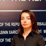 Лейла Абдуллаева: Руководство Армении вновь прибегло к лживым обвинениям