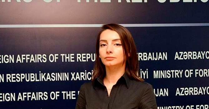 МИД Азербайджана: «Армения должна вывести захватнические силы с территории Азербайджана»