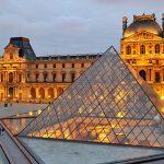 Каждую первую субботу месяца Лувр можно будет посетить бесплатно