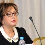 Малейка Аббасзаде анонсировала серьезные изменения в проведении экзаменов