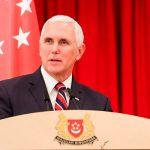 Пенс считает Южно-Китайское море ничьим