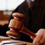 Сегодня продолжится суд над воевавшим в Карабахе иностранцем