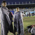 Основная часть мигрантов отказалась от права на убежище в Мексике