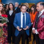 Милена Набиева: «Будет либо новая выставка, либо свадьба!»