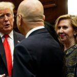 Трамп уволил замсоветника по национальной безопасности по просьбе первой леди