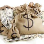 Увеличились бюджетные расходы на «гранты и прочие выплаты»