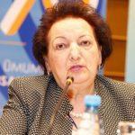 Омбудсмен: В Азербайджане следует создать кухни материнского молока