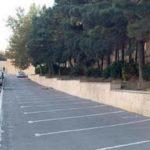 Бакинское транспортное агентство внесло ясность в вопрос парковки на пр. Метбуат
