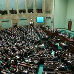 Оппозиция в Польше выразила вотум недоверия правительству