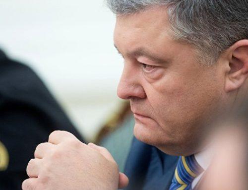 Петра Порошенко обвинили в убийстве собственного брата