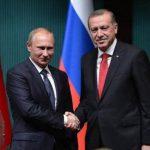 Вопрос Идлиба будет решен на встрече Эрдогана и Путина