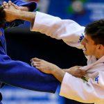 Азербайджанский дзюдоист стал вторым на молодежном ЕВРО