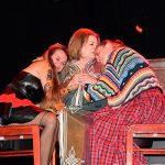 Румия Агаева: «Для меня большая честь делить сцену с Людмилой Духовной»