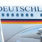 """В """"Люфтваффе"""" внесли ясность в вопрос инцидента с самолетом Меркель"""