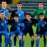 Сборная Азербайджана победила Лихтенштейн
