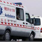 Число жертв пневмонии нового типа в Китае возросло до девяти