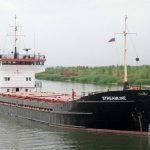 Российские моряки с задержанного в Стамбуле судна объявили голодовку