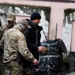 Все украинские моряки, захваченные в Керченском проливе арестованы судом