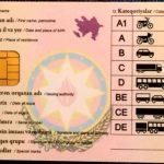 В Азербайджане меняются правила в связи с водительскими удостоверениями