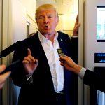 Трамп заявил, что не будет торопиться с выбором нового главы Пентагона