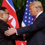 Трамп назвал Ким Чен Ына другом