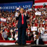 Washington Post: Трамп «выиграл» промежуточные выборы в конгресс